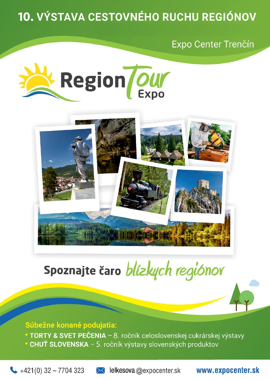 Region Tour Expo